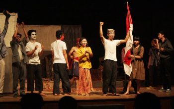 Menilik Perkermbangan Teater Modern di Indonesia