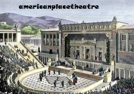 Sejarah Menarik Tentang Asal Mula Teater Romawi Kuno