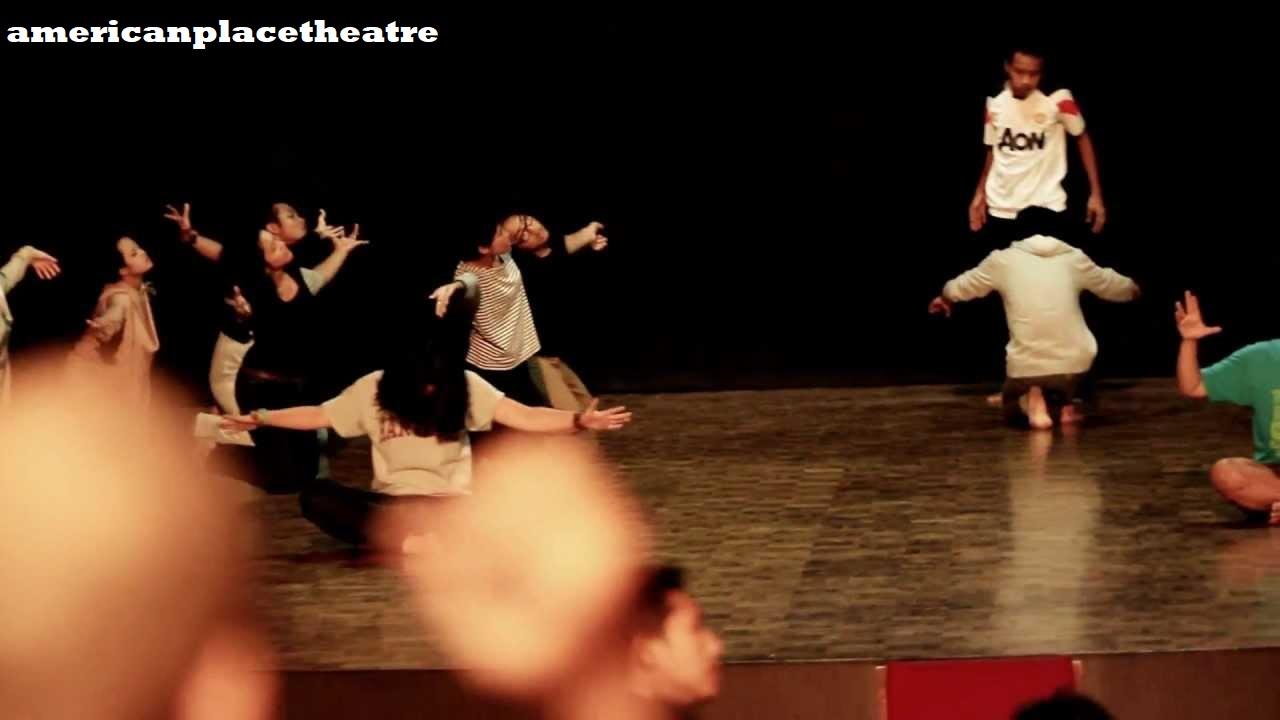 Teater Epik Merupakan Pentas Seni, Memiliki Tujuan Melihat Dunia Dengan Cara Yang Berbeda