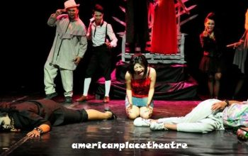 Peran Akting Pada Dunia Teater Sangat Diperlukan Guna Memperdalam Karakter