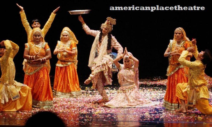 Tradisi Dan Pertunjukan Dari India Kuno Yaitu Drama Klasik India