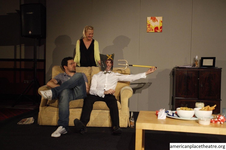 24:7 Theatre Festival, Acara Tahunan di Manchester Yang Hadirkan Drama Inovatif