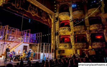 Mengenal Sejarah Festival Teater  Internasional Edinburgh dan Festival Adelaide