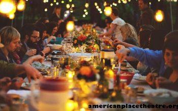 Sejarah dan Perkembangan Teater Makan Malam di Amerika Serikat