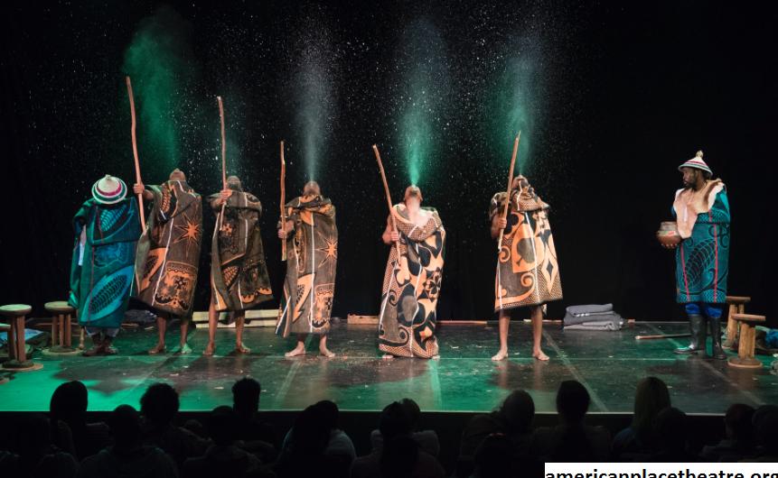 National Arts Festival, Festival Teater Tahunan Yang Digelar di Afrika Selatan
