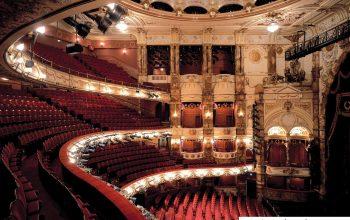 5 Gedung Opera Sekaligus Tempat Pertunjukan Teater