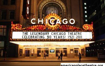 3 Tempat Teater Produksi Terpopuler Asal Chicago