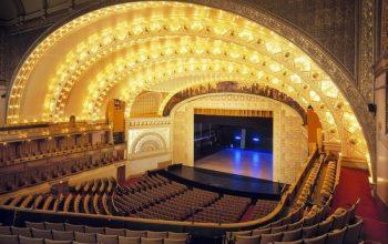 Beberapa Tempat Teater Yang Dekat Dengan Chicago Park