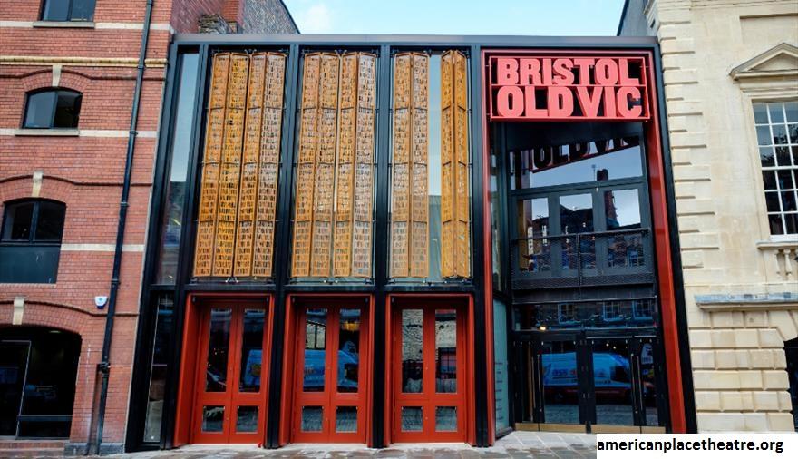 Mengenal Bristol Old Vic, Perusahaan Teater Dari Inggris