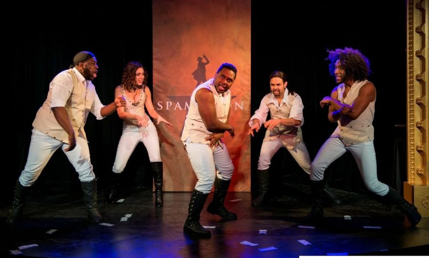 Mengulas Lookingglass Theatre Company, MCA Stage dan Teater Marriott