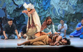 Mengenal Unsur Seni Teater Yang Wajib Kamu Ketahui