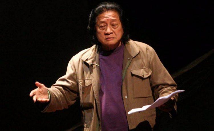 Tokoh Yang Berperan Dalam Kemajuan Teater Modern Indonesia