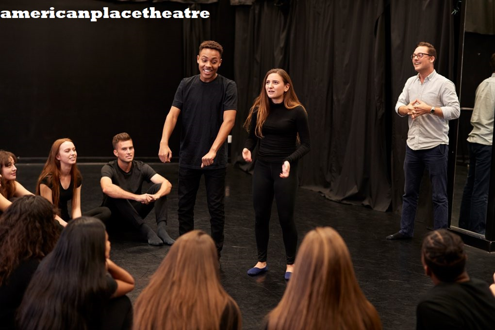 Theatre Workshop Merupakan Grup Teater Yang Banyak Melahirkan Aktor Ternama