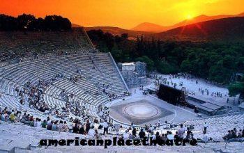 Sejarah Teater Yunani Kuno Yang Wajib Untuk Dipelajari