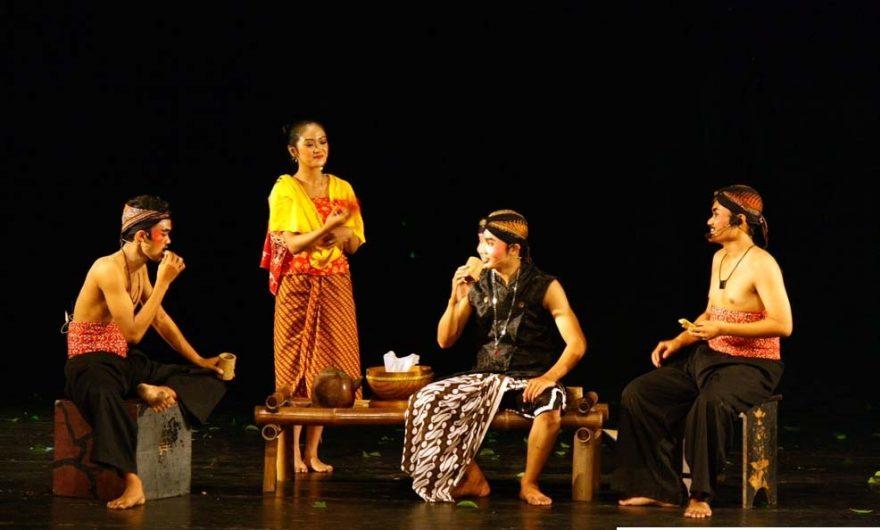 Hal Penting yang Perlu di Perhatikan Dalam Membuat Sebuah Acara Teater