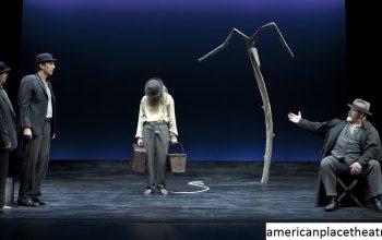 Teater Absurd, Pertunjukan Pasca PD II Untuk Drama Fiksi Absurdis
