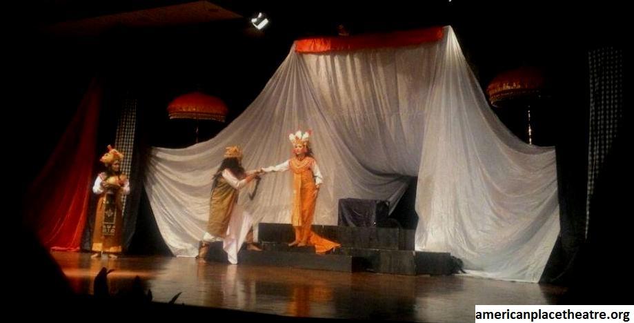 Mengulas Tentang 3 Sutradara Teater Sekaligus Aktor Didalamnya