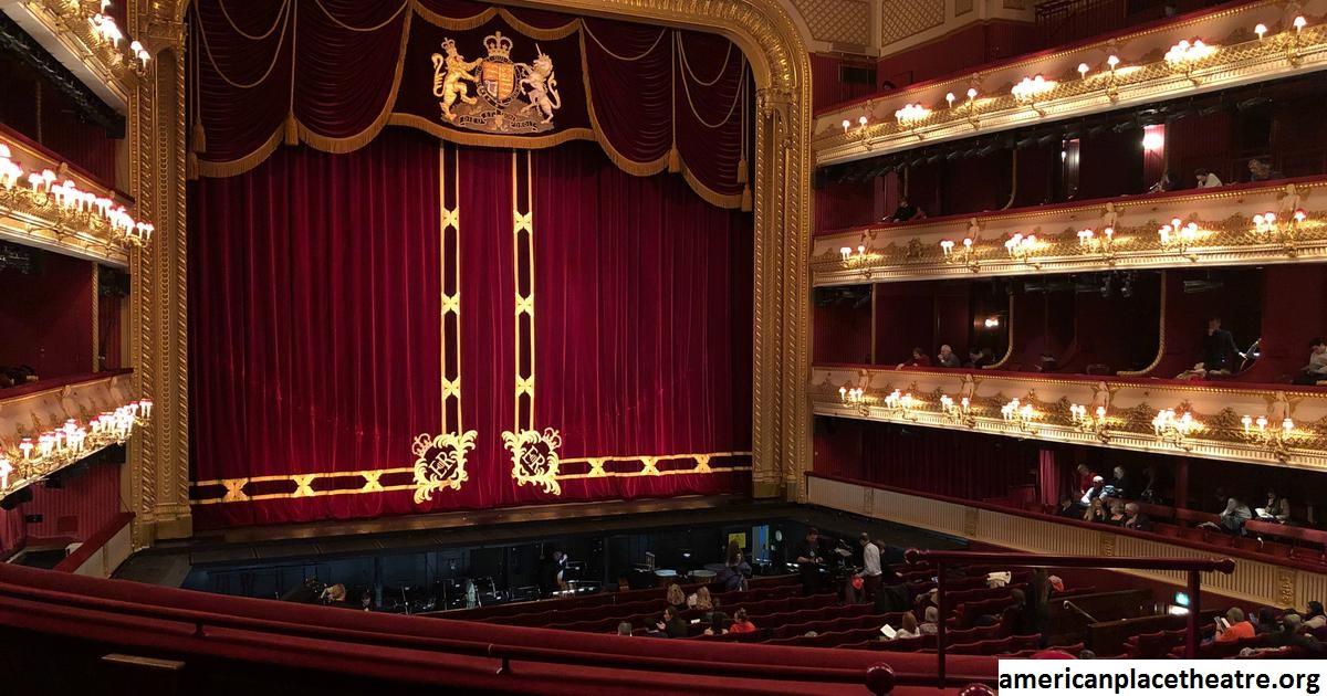 4 Gedung Pertunjukan Teater di Bristol