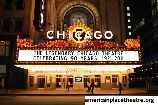 Berikut Perusahaan Teater Yang Berdiri Di Chicago