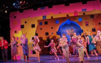 Mengulas 3 Company Yang Bergerak Dibidang Teater
