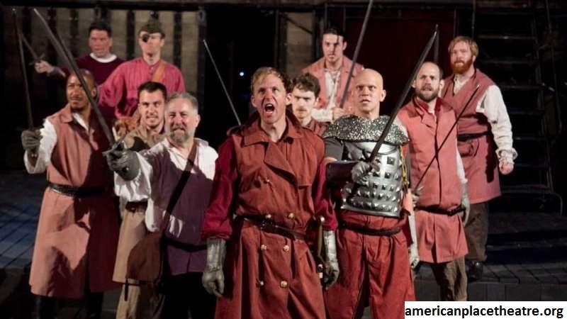 Mengulas Lebih Dalam Tentang Teater Festival Taman Oak